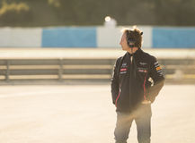 Christian Horner Stock Images