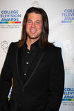 Christian Kane Stock Images