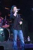 Christian Kane in Concert Stock Photos