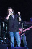 Christian Kane in Concert Royalty Free Stock Photos