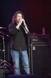 Christian Kane in Concert Royalty Free Stock Photography