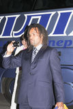 Christian Karembeu Royalty Free Stock Image