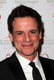 Christian LeBlanc at the St. Jude Children's Research Hospital 50th Anniversary Gala, Beverly Hilton, Beverly Hills, CA 01-07-12 Royalty Free Stock Photos