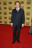 Christian McKay at the 15th Annual Critic's Choice Awards, Hollywood Palladium, Hollywood, CA. 01-15-10 Stock Image