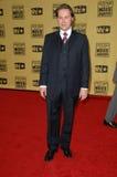 Christian McKay bij de 15de Toekenning van de Keus van de Jaarlijkse Criticus, Hollywood Palladium, Hollywood, CA. 01-15-10 Stock Afbeelding
