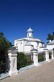 Christian orthodox church Stock Photo