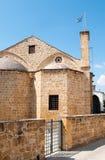 Christian orthodox church, Cyprus Royalty Free Stock Image