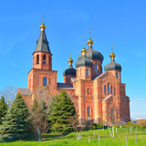 Christian, Orthodox Church Stock Image