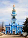 The Christian Orthodox churches Royalty Free Stock Image