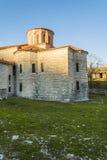 Christian Orthodox Monastery, Greece Royalty Free Stock Photos