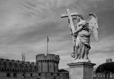 Christian Rome photos libres de droits