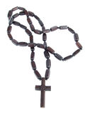 Christian Rosary Royalty Free Stock Image