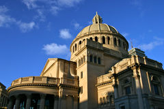 Christian Science Church Stock Photos