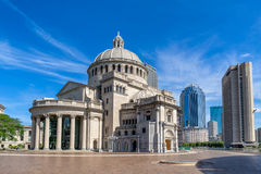 Christian Science Church Stock Photography