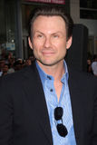 Christian Slater Royalty Free Stock Images