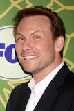 Christian Slater Stock Photo