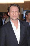 Christian Slater Royalty Free Stock Photography