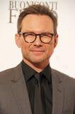 Christian Slater image libre de droits