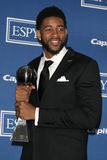 Christian Watford. LOS ANGELES - JUL 11:  Christian Watford in the Press Room of the 2012 ESPY Awards at Nokia Theater at LA Live on July 11, 2012 in Los Angeles Royalty Free Stock Photo