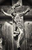 Christian Wayside Shrine Royalty Free Stock Photo