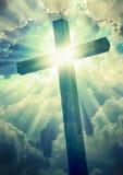 christiana krzyż ilustracji