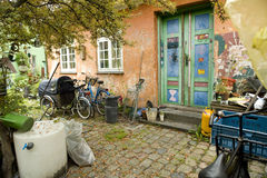 Christiania Stock Photography