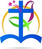 Christianisme Image libre de droits