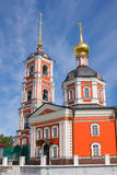 Christianity church Stock Photography