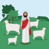 Christianity design Stock Photos