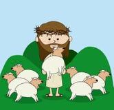 Christianity design Stock Image