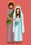 Christianity design Royalty Free Stock Image