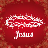 Christianity design Royalty Free Stock Photography