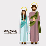 Christianity design Stock Photography