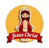 Christianity design Stock Photo