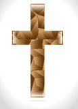 Christianity design. Royalty Free Stock Photography