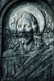 Christianity Religion Symbol Jesus Sculpture Royalty Free Stock Photography