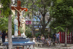 Christianity in Vietnam Stock Photos