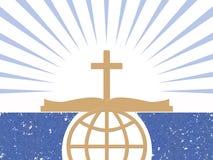 Free Christians Abstract Symbols Stock Image - 33323211