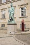 christiansborg το δανικό Κοινοβούλιο βασικών παλατιών στοκ εικόνες