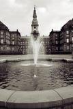 Christiansborg Palace Royalty Free Stock Image