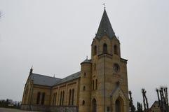Christiansfeld, a Moravian Church Settlement