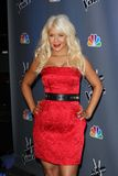 Christina Aguilera Stock Photos