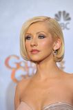 Christina Aguilera Stock Images