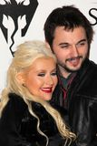 Christina Aguilera stockbilder