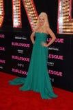 Christina Aguilera Arkivfoton
