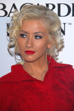 Christina Aguilera Royalty Free Stock Images
