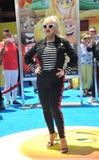 Christina Aguilera Stockfotos