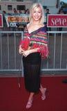 Christina Aguilera, gwiazda muzyki pop Obrazy Stock