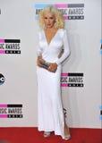 Christina Aguilera Stock Images