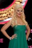 Christina Aguilera Royalty Free Stock Photos